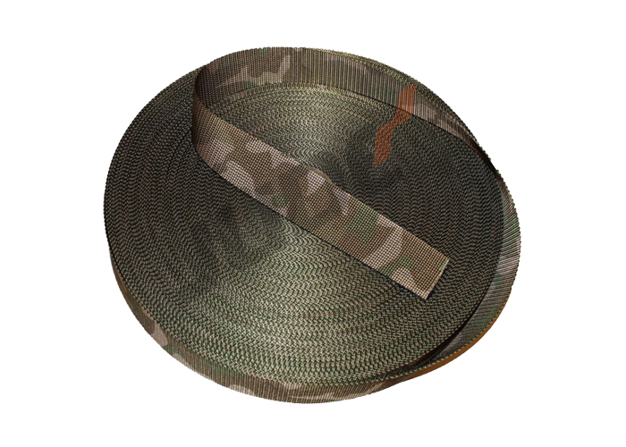 British Army MTP Webbing UK Military 50mm